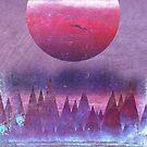 Crepuscule by auroraarts1