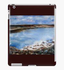 Tranquil bay iPad Case/Skin