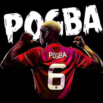 pogba by limang