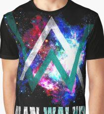 alan galaxy Graphic T-Shirt
