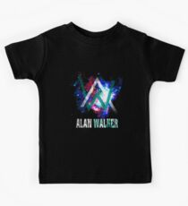 Alan-Galaxie Kinder T-Shirt