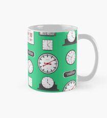Tick Tock Mug