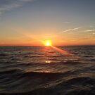 Sonnenuntergang von samgiardina