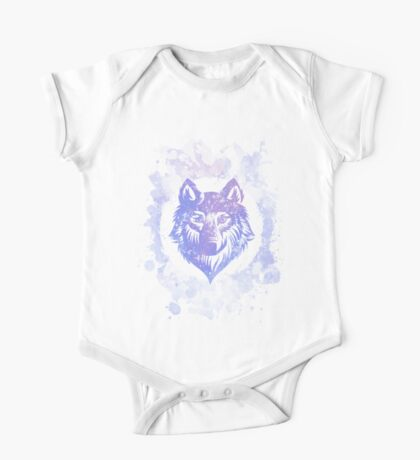 White Wolf Kids Clothes