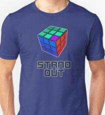 Stand Out Unisex T-Shirt