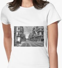 Back Streets of Athens T-Shirt