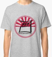 Nissan Cube Owners Club - Circle  Classic T-Shirt