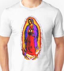 Camiseta unisex Mary's Glow