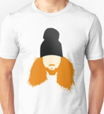 Rittz the Rapper Unisex T-Shirt
