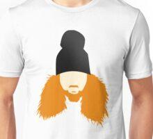 Rittz the Rapper Unisex T-Shirt