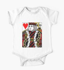 KING OF HEARTS-LARGE Kids Clothes