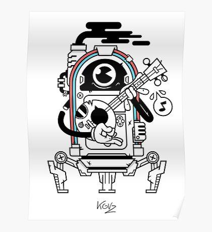 JukeBot Poster