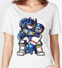 Transformers Soundwave Women's Relaxed Fit T-Shirt