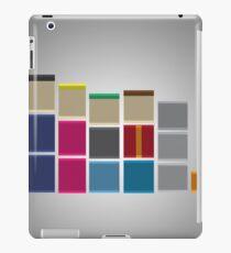 American Dad  iPad Case/Skin
