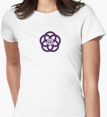 Epcot Center Logo - EPCOT Center Women's Fitted T-Shirt