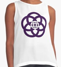 Epcot Center Logo - EPCOT Center Contrast Tank