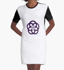 Epcot Center Logo - EPCOT Center Graphic T-Shirt Dress