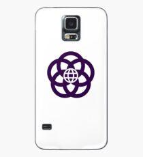 Epcot Center Logo - EPCOT Center Case/Skin for Samsung Galaxy