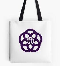 Epcot Center Logo - EPCOT Center Tote Bag