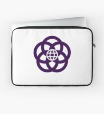 Epcot Center Logo - EPCOT Center Laptop Sleeve