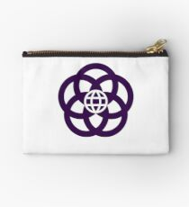 Epcot Center Logo - EPCOT Center Studio Pouch