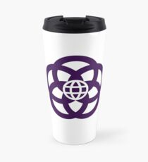 Epcot Center Logo - EPCOT Center Travel Mug