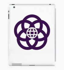 Epcot Center Logo - EPCOT Center iPad Case/Skin