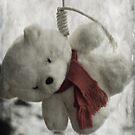 Dead Teddy Bears by Ken Hill