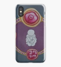 Cycle-Reproduction iPhone Case