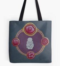 Cycle-Reproduction Tote Bag