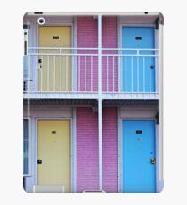 Motel 1 iPad Case/Skin