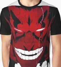Kenpachi zaraki Graphic T-Shirt