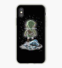 Die Legende der kaputten Töpfe iPhone-Hülle & Cover