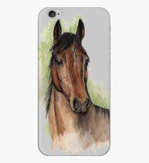 wunderschönes Pferd iPhone-Hülle & Cover