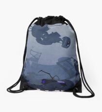 Portal Drawstring Bag