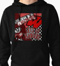 University of Wisconsin-Madison Pullover Hoodie