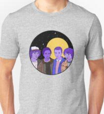 Stranger Things: The Group Unisex T-Shirt