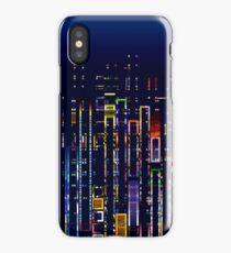 Big City Life iPhone Case