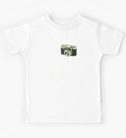 Depth of Field Kids Clothes