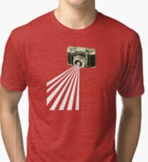 Depth of Field Tri-blend T-Shirt