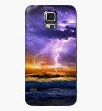 Illusionäre Beleuchtung Hülle & Skin für Samsung Galaxy