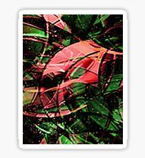 Meta Nature Sticker