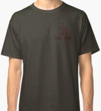 I FEEL LIKE JAR JAR T-SHIRT  Classic T-Shirt