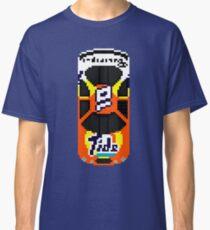 Racing Pixel Art: Ricky Rudd 1998 Classic T-Shirt