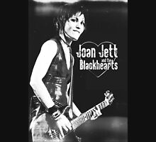 JOAN JETT & BLACKHEARTS TOUR 2016 Unisex T-Shirt