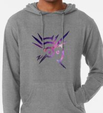 Dishonored Symbol (Galaxy) Lightweight Hoodie