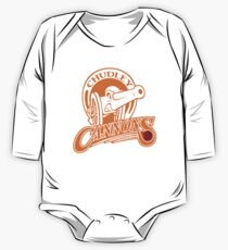 Chudley Cannons One Piece - Long Sleeve