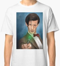 11th Doctor Classic T-Shirt