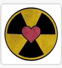 Proton Pack Sticker Sticker