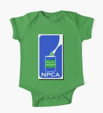 National Penny Can Association Kids Clothes